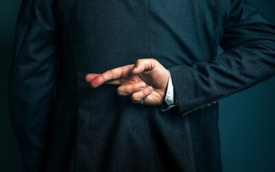 "5 Tips for Giving Credible Testimony & Winning the ""He Said, She Said"" Trial"