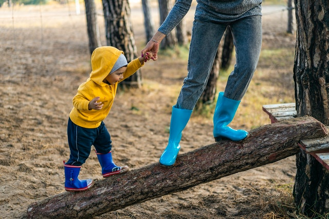 Can I be reimbursed for overpaid child support?