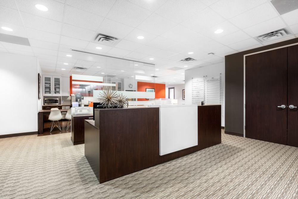 Third office location in New Brunswick, NJ!