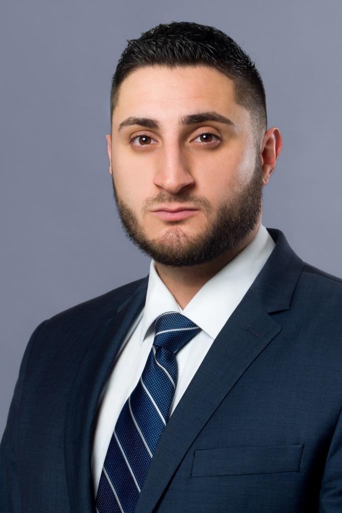 Daniel V. Arno, Esq. - Shaw Divorce & Family Law LLC